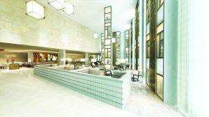 Marriott's marks are all over 5-star hotel wonder in Ikeja GRA