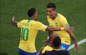 Neymar, Alison, other Brazilian footballers see market value fall $66m to $456.5m in 2020