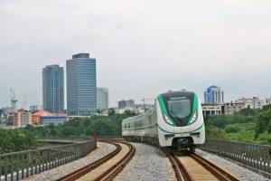Nigeria's railway e-ticketing platform launch set for next week
