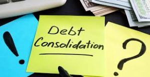 Can Online Debt Consolidation Be Effective?