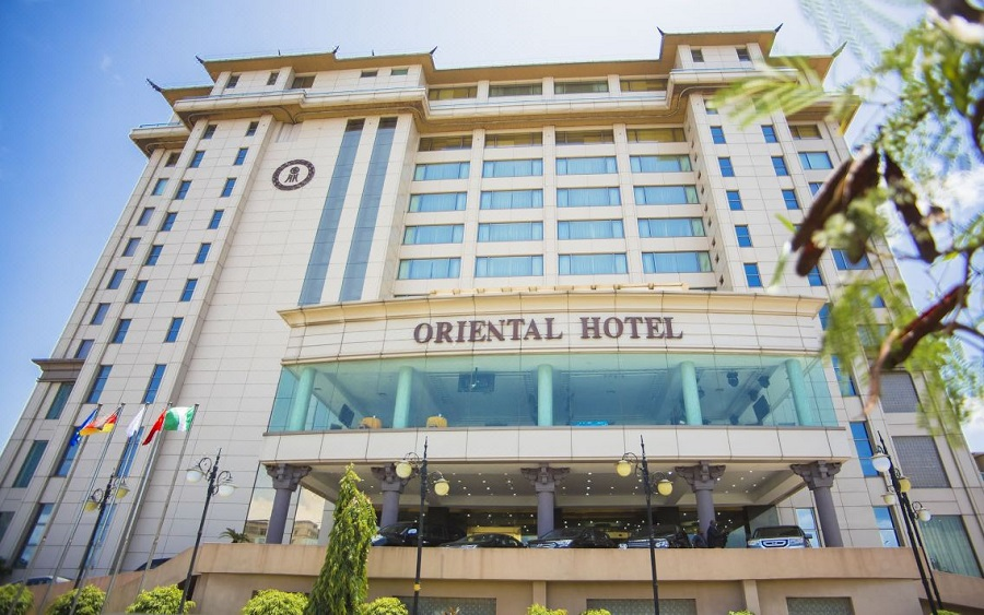 In Cupid spirit, Lagos Oriental Hotel arranges special Valentine getaway experience for guests