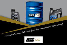 TIPP Oil, German lubricant maker, targets 2021 Nigeria launch with eco-friendly scheme
