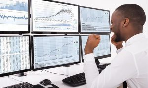 Nigeria's forex traders set up platform for live countrywide market exchange rates