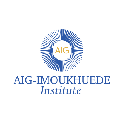 Aig-Imoukhuede Institute partners Oxford University for public leaders programme