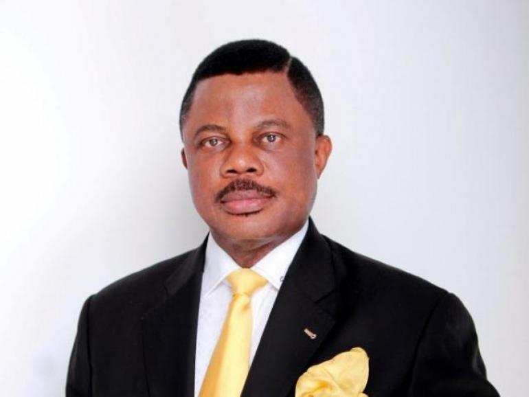 Anambra gov't lauds commercial airliner's launch at a time global airline business lost $157bn in 2020