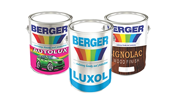 Berger Paints appoints Gbadebo, Aisha as independent non-executive director