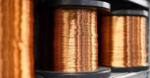 Copper rises as worries over China's liquidity abates