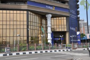 Nigeria's oldest banking group, FBN Holdings, sees profits up 8.2% to N79.7bn, amid pandemic