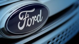 Ford Motors plans $1.05bn investment in SA for electric, self-driven cars