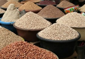 Global Food Price Index in January marks seven-year high