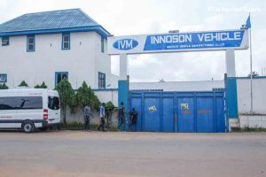 NDDC moves to train Niger Delta youths at Innoson Motors, Nigeria's premier vehicle maker