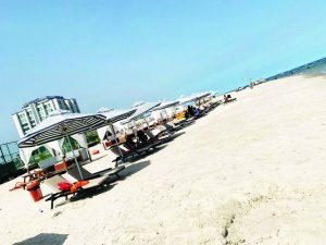 Nigeria missing out on 298m jobs, $7.6trn beach-driven T&T market