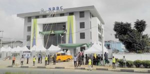 woos Niger-Delta youths, as it gets set to open multi-billion-naira head office