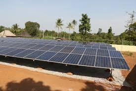 REA delivers 100kW hybrid solar mini grid to Edo community