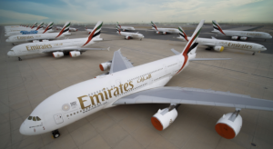 Emirates bows to Nigeria as NCAA lifts flight suspension over Covid-19 protocols