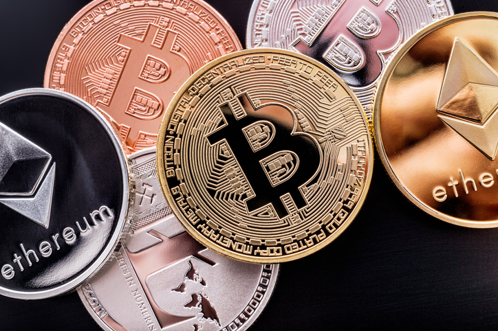 Nigeria has quickly become Africa's biggest crypto market
