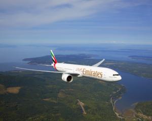 Emirates suspends flights from Nigeria, retains inbound operations