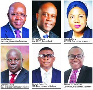 Bancassurance: Coronation, Access Bank offer opportunities for industry expansion