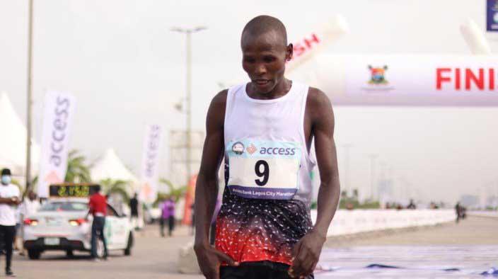 Kenya and Ethiopia win big at 2021 Access Bank Lagos City Marathon