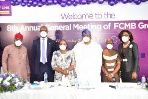 FCMB shareholders approve N2.79bn dividend pot, applaud bank efficiency