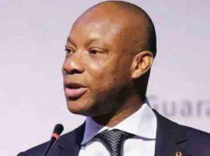 Segun Agbaje: Driving GTBank to N1.3trn profit growth in 10 years