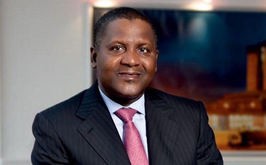 Dangote, MTN, GTBank reign as most admired brands in Africa in 2021