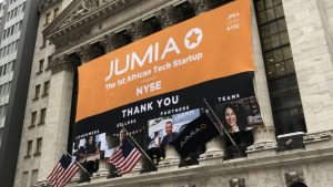 Jumia sees merchandise volume drop by $29m to $200m in Q1'21