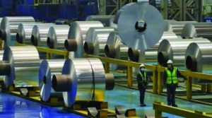 Aluminium trades lower as China price curb persists