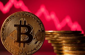 Cryptocurrency down on sell-offs as analysts predict bitcoin crash to $20k