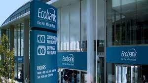 Ecobank's $350m sustainability notes get $1.3bn interest, off to London Exchange