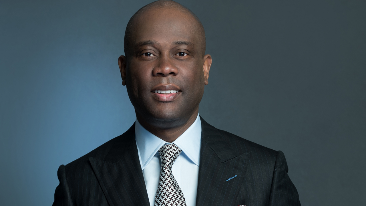 Wigwe, Access Bank CEO, named African Banker 2021