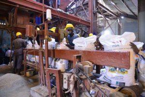 OCP Africa, Kaduna fertilizer plant, gets $1.4m fund from USAID Trade Hub