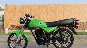 Satgan supports Kenya's Mazi Mobility in launch of electric motorcycle fleet