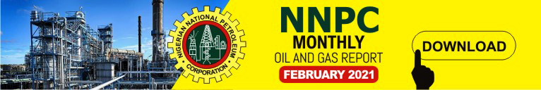 NNPC MONTHLY February 2021