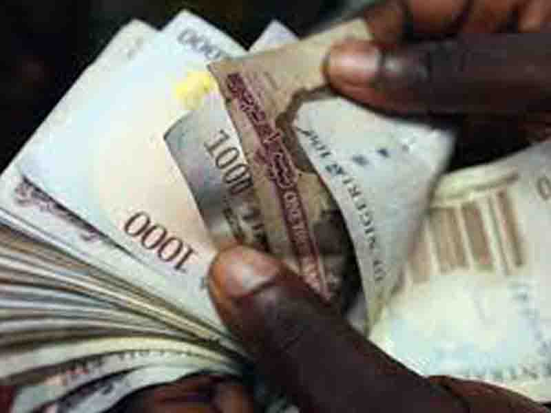 Naira trends positively from highest 4-year depreciation as NGX sheds N190bn in 3 days