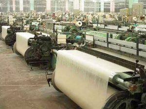 Nigeria goes missing in $38bn cotton market