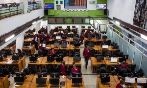 Nigeria's equities market to open for physical trading in August, after 17 months closure