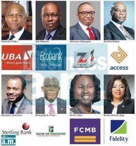 UBA, Ecobank, Sterling, Crowdyvest  in line for top  innovation awards