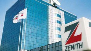 Zenith Bank, ETI, Unilever lift NGX market cap by N20.4bn