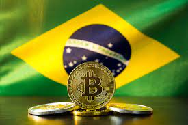 Brazil lists bitcoin ETFs on stock exchange after SEC approval