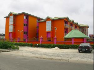 Bilton Continental Hotel loses N9m to alleged vandalisation
