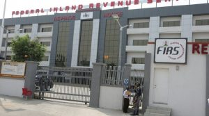 FIRS collects N650bn revenue in June, highest since start of COVID-19