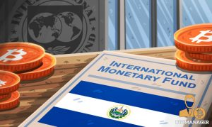 IMF says adopting crypto assets as national currency a step too far