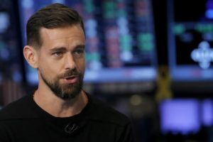 Jack Dorsey's Square launches small business banking service