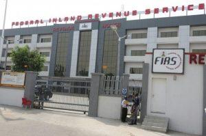 Lagos Revenue Service says 35% of companies evade tax