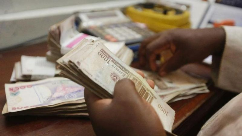 Again, mixed sentiments reign in fixed income, Naira loses street cred by N3.50