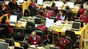 Nigeria bourse sees buying interests in bellwethers spur N103bn investors' gain