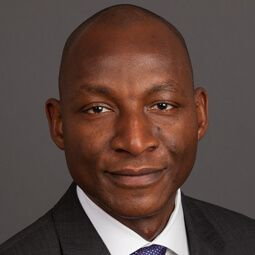 US-based Fortive Corp appoints Nigerian born Soroye IOS president