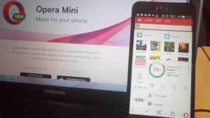 Opera launches first African-inspired chat service in Nigeria