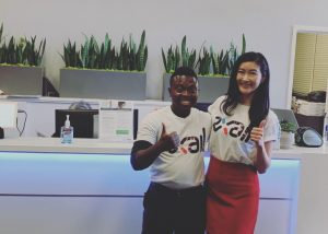 RxAll, Nigeria, US-based health tech startup, closes $3.15m funding round
